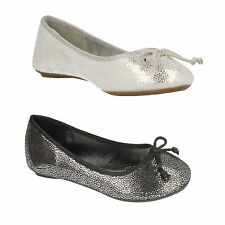 GIRLS SPOT ON SHOES STYLE - H2307