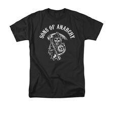 Sons of Anarchy SOA Reaper T-Shirt Sizes S-3X NEW
