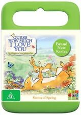 Guess How Much I Love You - The Scents Of Spring - DVD Region 4 Brand New Free S