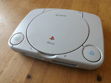 PS One Console Only fully working