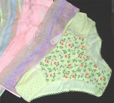 Victorias Secret * Ruched Back HIPHUGGER * Panties NEW Size Medium FREE SHIPPING