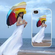 Personalized CREATE AND DESIGN YOUR OWN CUSTOM Case Cover for iPhone 6/6 Plus