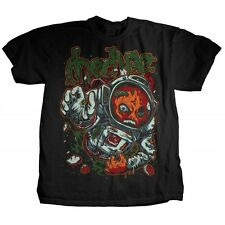 HED PE Space Blood T-Shirt **NEW music band concert tour