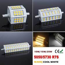 R7S 5050 J118 J189 SMD Dimmable LED Energy Saving Bulb Replacement Lamp Light