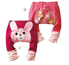 Toddler Boys Girls Baby Legging Leg Warmer Socks Pants PP Pants P02