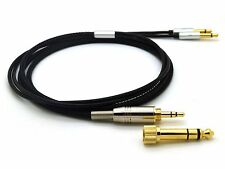 Replacement Audio Cable for Sennheiser HD414 HD420 HD430 HD525 HD545 HD565 HD650
