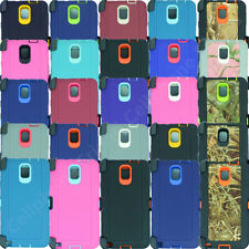 For Samsung Galaxy Note3 Case Cover (Belt Clip fits Otterbox Defender series)