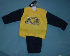 NWT Baby Boys Sweat Suit~~Size 6~12 Months