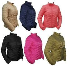 Jacket women's down jacket quilted down feather jacket light thin