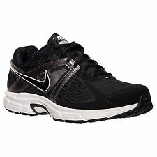 New! Nike Mens Dart 9 Running Shoes-Style 443865-002-Black/Anthracite-White (J5)