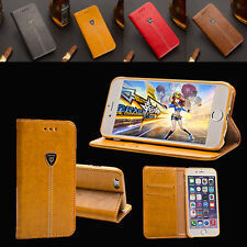 For Samsung Series Stand Wallet Case Cover Leather Flip Card Holder Luxury Pouch