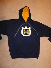Husqvarna  hoody, various sizes , a must, very smart Only £19.95 new stock