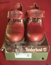 Timberland Men's Hommes Roll Top Brown/EMBOSS BRN Style# 37091 Year: 2006