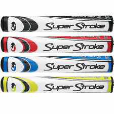 SuperStroke Legacy Fatso 5.0 Golf Putter Grip. Choose Your Color. Super Stroke