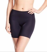 SPANX Love Your Assets Fantastic Firmers Super Control Mid-Thigh Shaper 204Black