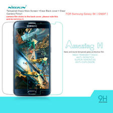 Nillkin H Anti-Explosion Tempered Glass Screen Protector For Samsung Galaxy S6