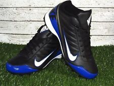 Nike Land Shark 3/4 Youth Football Cleats 511296-014----New in Box-----