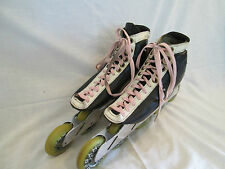 Vintage Bont Race Inline Skates EagleHawk sz 6 Mens Made in the USA