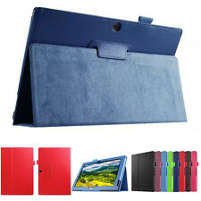 """Hot Folio Leather Case Stand Cover For 10.1"""" Acer Iconia Tab 10 A3-A30 Tablet PC"""