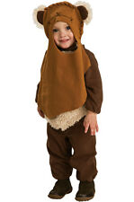 Star Wars Teddy Bear Wicket the Ewok Toddler Costume