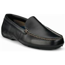 Sperry Topsider Mens Shoes NEW $90 Pilot Black Leather Loafer Driver 0771618