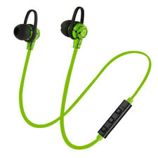 Candy Color Earphone Stereo Super Bass Headphone Sports Headset Earbuds With Mic