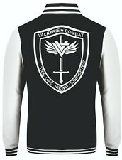Mass Effect Hoodie Mens Jumper Cool Top Latest Design Video Gaming Clothing