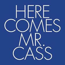 Here Comes Mr. Cass by Wilfred Cass Paperback Book