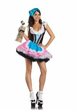 BeWicked 1120 Sexy Beer Girl Dress Costume