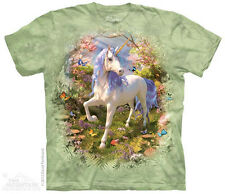 Unicorn Forest T-Shirt from The Mountain - Child's S - XL