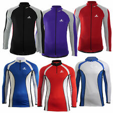 Overstocked Cycling Shirts breathable bike top Medium 38-40in size chest Cheap