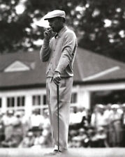 Golf Ben Hogan 1947 The Hawk Surveying his Prey Photo Picture Print