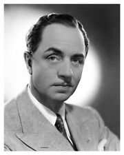 Movie Actor William Powell Hollywood Celebrity Silver Halide Photo