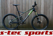 Ghost Riot 7 LC, mountain bike, 650 B, Carbonio