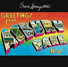 Greetings from Asbury Park Nj - Bruce Springsteen Compact Disc