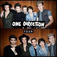 Four - Direction One New & Sealed Compact Disc Free Shipping