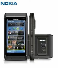 Nokia N Series N8 16GB (Unlocked) Smartphone Cell Phone 12MP GPS