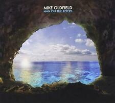 Man on the Rocks - Oldfield,Mike New & Sealed CD-JEWEL CASE Free Shipping