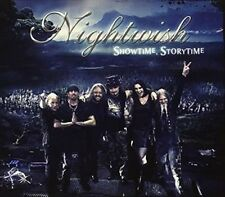 Showtime Storytime - Nightwish CD-JEWEL CASE