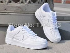 Air force 1 one shoes sport unisex boys girls tenis