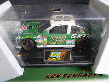 Revell Skoal Bandit Racing 1:24 Scale 1998 Chevy Monte Carlo Car! NEW!