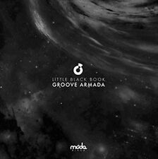 Little Black Book - Armada Groove Compact Disc