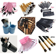 36 PCS Makeup Brushes Set Powder Foundation Eyeshadow Eyeliner Lip Brush Tool