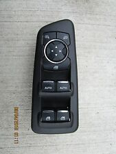 13 FORD EXPLORER XLT LIMITED 3.5L V6 MASTER POWER WINDOW SWITCH BB5T-14540-BGW