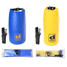 Water Resistant Waterproof Canoe Floating Boating Kayaking Camping10L/20L DryBag