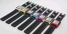 Fashion Lunatik Wrist Watch Band leather Strap For Apple iPod Nano 6th 6g Watch