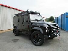 Land Rover 110 Defender 2.2 TDCi XS Over land Extreme edition