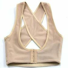Sexy Lady Breast Push Up Body Shaper Bra + Back Support Posture Correction - SS