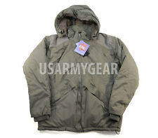 Made in USA Army Gen 3 Level 7 Cold Weather Insulated Parka Jacket Epic Sekri