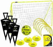Football Training Equipment Practice Kit Ideal football players Kids Sports NEW